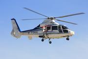 Eurocopter SA-365F1 Dauphin 2 (F-ZAGG)