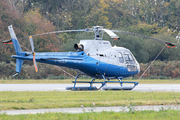 Eurocopter AS-350 B2 (F-HCLP)