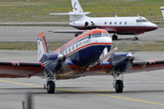 Basler BT-67 Turbo-67 (C-GAWI)