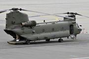Boeing Chinook HC2
