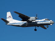 Antonov  An-30 (RA-26226)