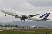 Boeing 747-468