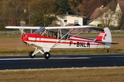 Piper PA-19 Super Cub (F-BNLR)