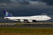 Boeing 747-441 (TF-AMX)