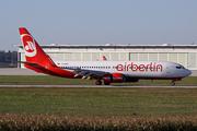 Boeing 737-808 (D-ABBX)