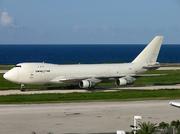 Boeing 747-221F/SCD (N748CK)