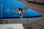 Boeing 737-9K2/WL (PH-BXR)