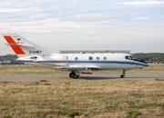 Dassault Falcon 20 E (D-CMET)