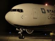 Boeing 767-204/ER (OY-SRH)