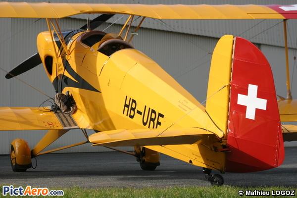BÜ 131 APM (Aviation SA)