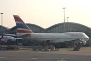 Boeing 747-346 (HS-UTW)