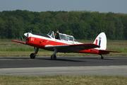De Havilland Canada DHC-1 Chipmunk