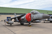 McDonnell Douglas AV-8B Harrier II+ (MM7217)
