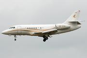 Dassault Falcon 2000 (OE-HVA)