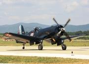 Vought F4U-7