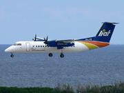 Bombardier Dash 8-311 (V2-LFM)