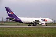 Airbus A310-222/F (N421FE)