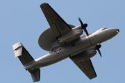 Grumman G-123 E-2 Hawkeye