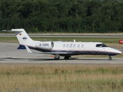 Learjet 40XR (D-CGGC)