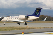 Gulfstream Aerospace G-IV Gulfstream IV (HZ-MFL)
