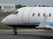 Canadair CL-600 2B16 Challenger 601-3A ER (A7-RZA)
