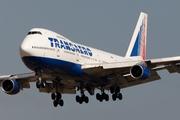 Boeing 747-267B (VP-BPX)