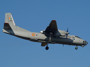 Antonov  An-30 (1104)