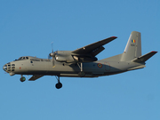 Antonov An-30 Clank