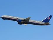 Boeing 757-222 (N535UA)