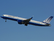 Boeing 757-222 (N589UA)