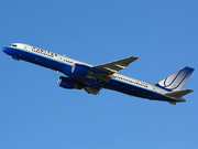 Boeing 757-222 (N507UA)