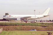 Airbus A300B4-203 (SU-BMM)