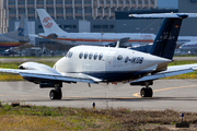 Beech Super King Air 200 (D-IKOB)