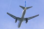 Boeing 767-381/F (JA601F)
