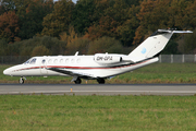 Cessna 525B Citation CJ3 (OM-OPA)