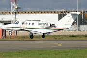 Cessna 525 CitationJet CJ1 (OM-OPR)