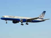 Boeing 757-222 (N524UA)