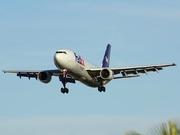 Airbus A300F4-605R (N657FE)