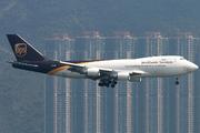 Boeing 747-44AF/SCD (N570UP)