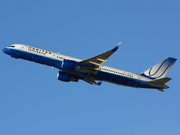 Boeing 757-222 (N554UA)