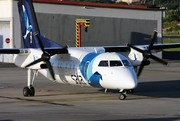De Havilland Canada DHC-8-202Q Dash 8