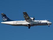Aerospatiale ATR-72 (YR-ATI)