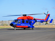 Hindustan ALH Advanced Light Helicopter (Druhv) (MPH-07)