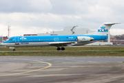 Fokker 70/100
