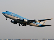 Boeing 747-406M (PH-BFM)