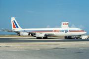 Boeing 707-321C (HC-BGP)