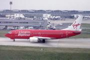 Boeing 737-3Y0 (OO-LTY)