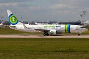 Boeing 737-85H/WL (F-GZHV)