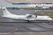 ATR 72-500 (ATR-72-212A) (F-WKVE)