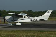 Cessna 206H Stationair (N5285F)